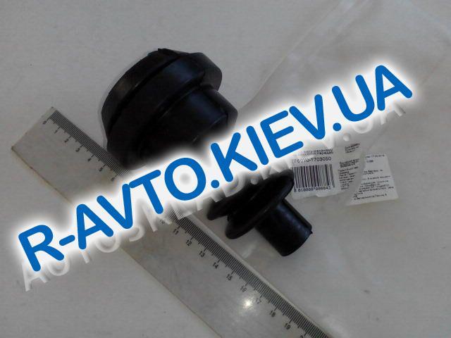 Пыльник кулисы КПП Lanos, Sens, АвтоЗАЗ (TF69Y0-1703050)