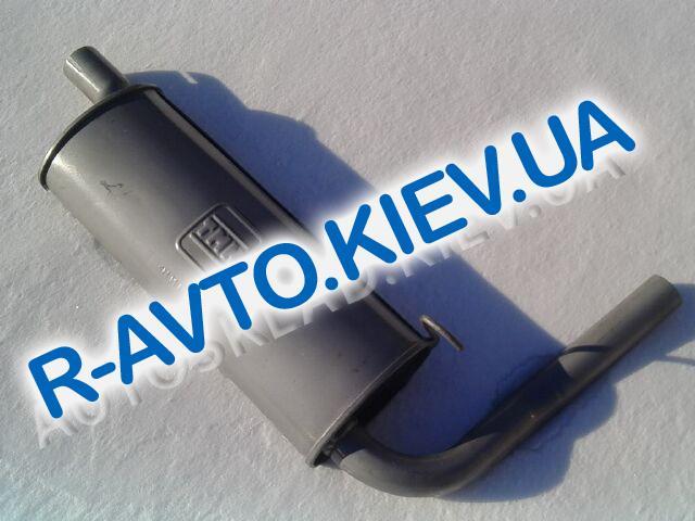 Глушитель ВАЗ 2123, Тернополь