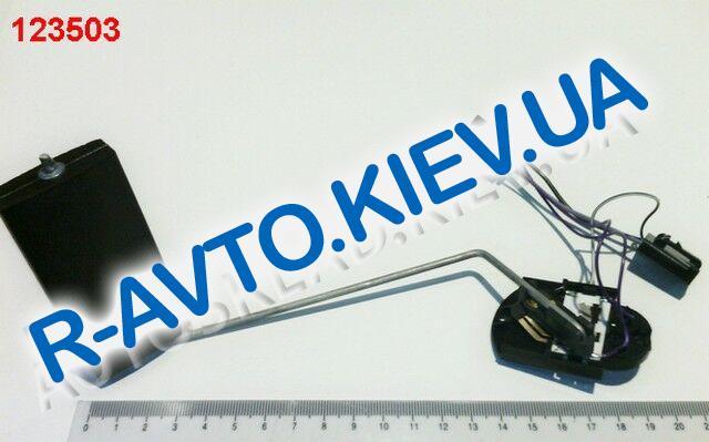 Датчик уровня топлива ВАЗ 21214 инж., УТЁС (ДУТ-3-01)