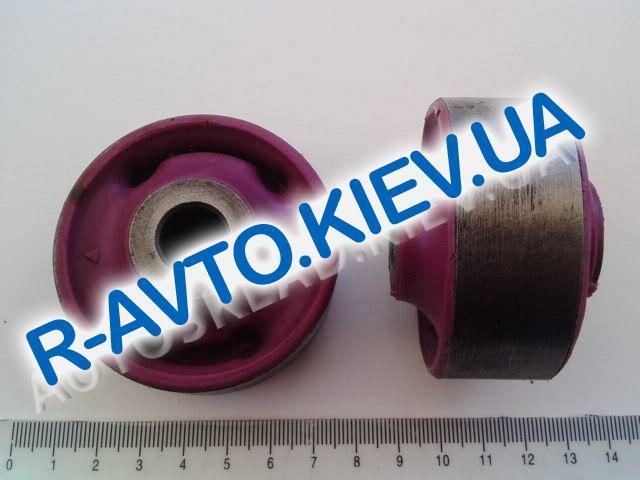 Сайлентблок переднего рычага (задний) Aveo, PUR TECH (PT00142) полиуретан