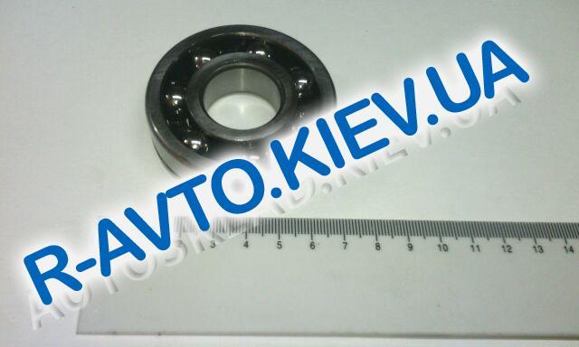 Подшипник КПП ВАЗ 2108 VBF 50305 (6305 N тефлон.) задняя опора