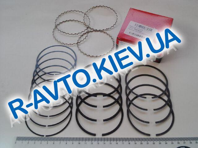 Кольца Aztec Lanos 1.6  2-й ремонт 0,50 (93740227)