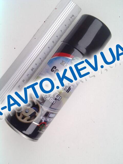 """Полироль """"торпеды""""(спрей) Zollex (NC200), нов. машина 200 мл"""