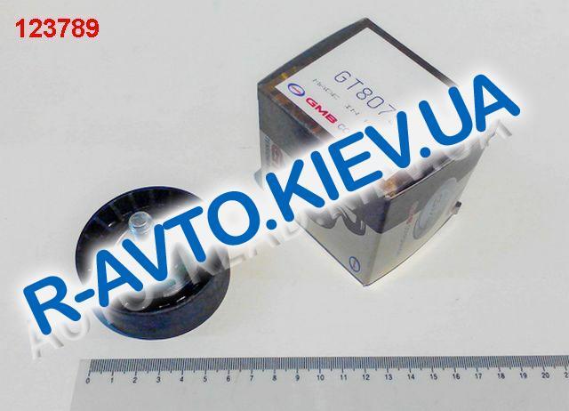 Ролик ГРМ Lanos 1.6, Lacetti 1.6 промежуточный GMB (GT80750)