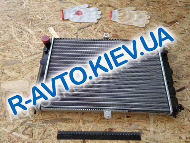 """Радиатор охлаждения Sens, """"AURORA"""" (CR-DW0009)"""