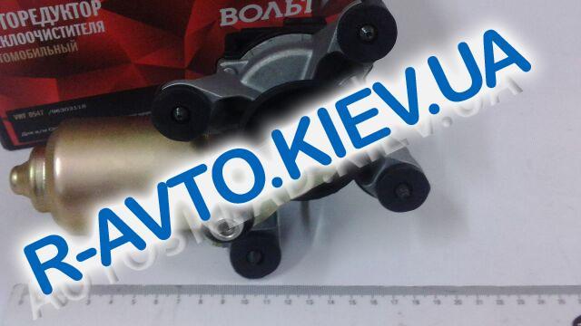 """Мотор стеклоочистителя Lanos, """"СтартВольт"""" (VWF 0547)"""