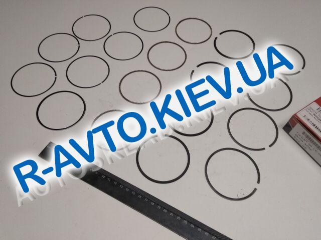 Кольца Aztec Aveo 1.5 2-й ремонт 0,50 (93742963)