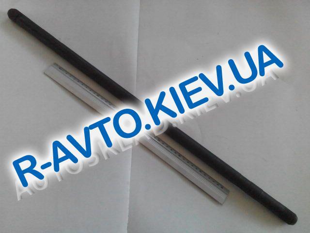 Полуось (вал привода шруса Lanos Nexia правый (длинный) 22*29 мелкий шлиц