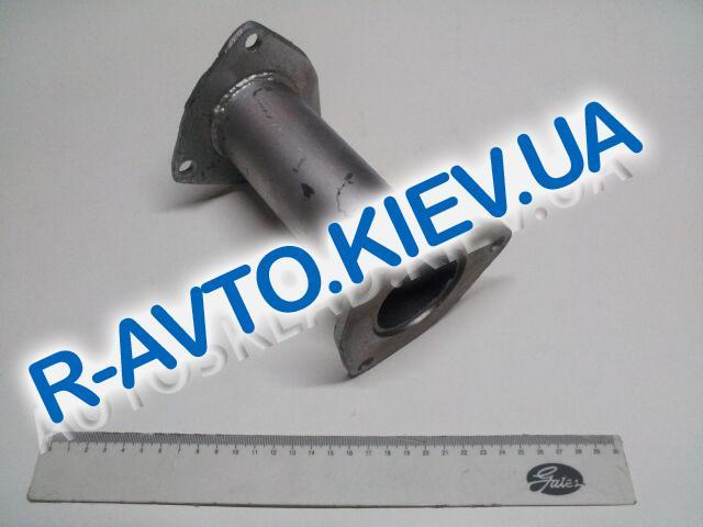 Труба вместо катализатора Aveo|Lacetti 1.6 Украина