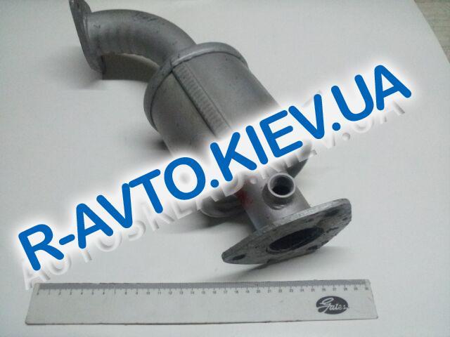 Труба вместо катализатора Sens, Украина ЕВРО-3 с 2010 г. (под лямбда-зонд)