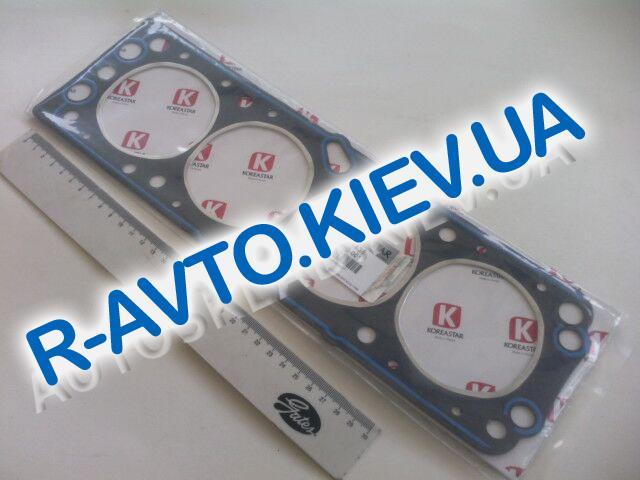 Прокладка ГБЦ  Nexia 1.5 16 кл., KOREASTAR (Корея) (KGHD-005)