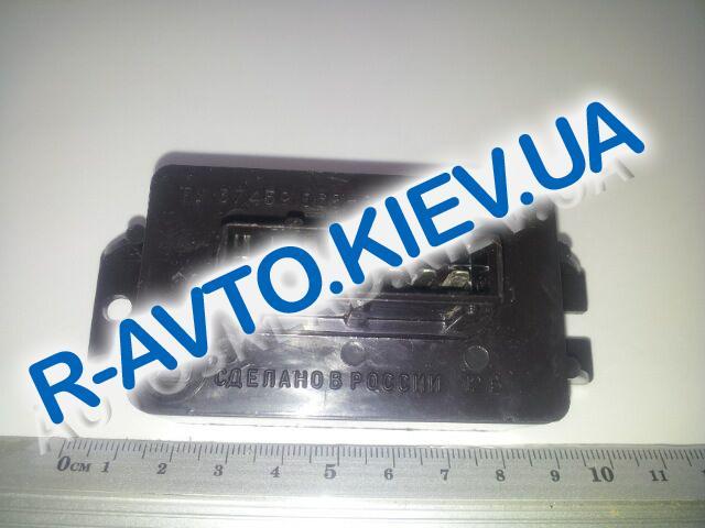 Блок ЭПХХ ВАЗ 2108, Калуга (5003.3761)
