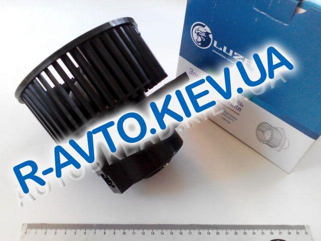 Мотор печки Aveo, Лузар (LFh 0575) без кондиционера