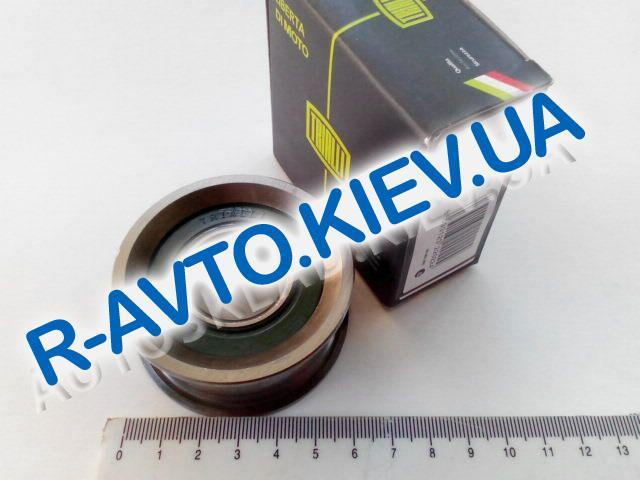 Ролик ГРМ ВАЗ 2108 старого обр. метал. Trialli (СМ 124)