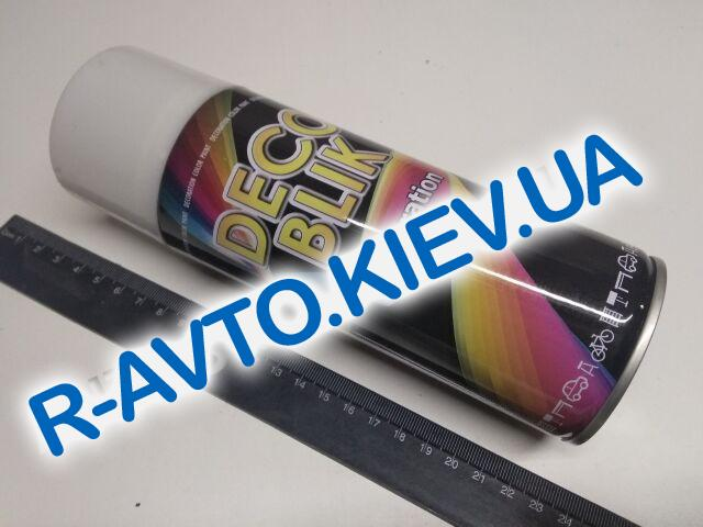 Краска Deco Blik (RAL 6034) Пастельно-бирюзовый (400мл)