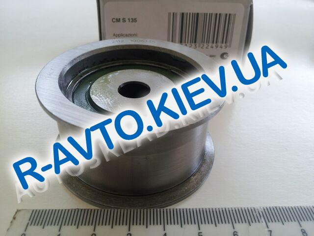 Ролик ГРМ ВАЗ 2112 опорный, метал. Trialli (CM S 135)