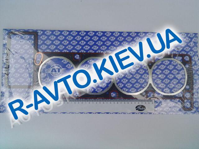 Прокладка ГБЦ AТв упке ГАЗ 3302 405