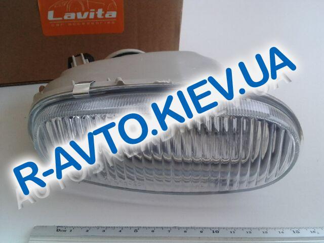 Фара противотуманная Lanos, Lavita (HY-276A-R) правая