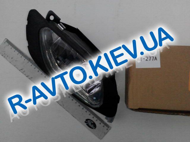 Фара противотуманная Nexia Lavita HY277AR правая