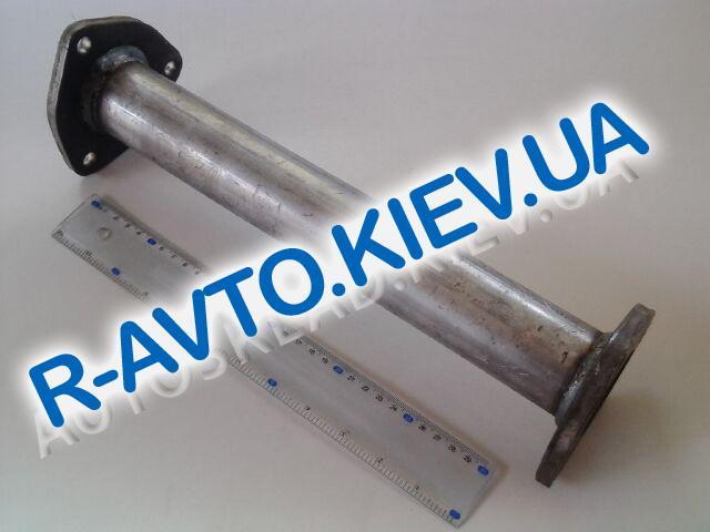Труба вместо катализатора Lanos, POLMO (05.38)