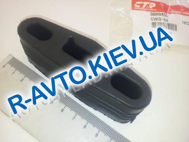 Крепеж глушителя Nexia, CTR (CVKD-69)