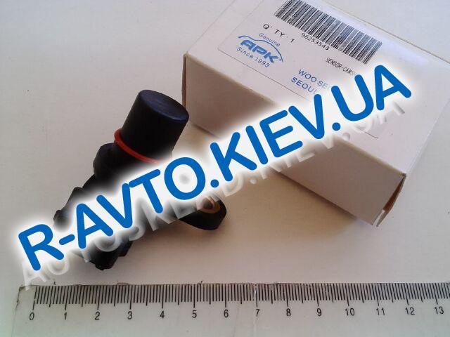 Датчик положения распредвала Aveo 15 APK 96253543