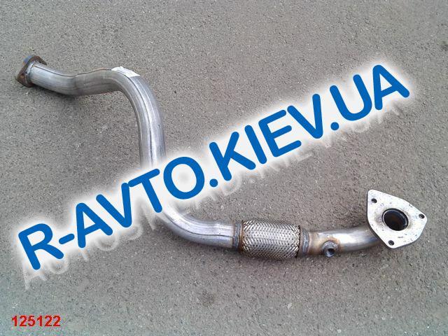 Труба приемная Aveo, VIDA, BOSAL-ZAZ (sa6970-1203010-01) под датчик