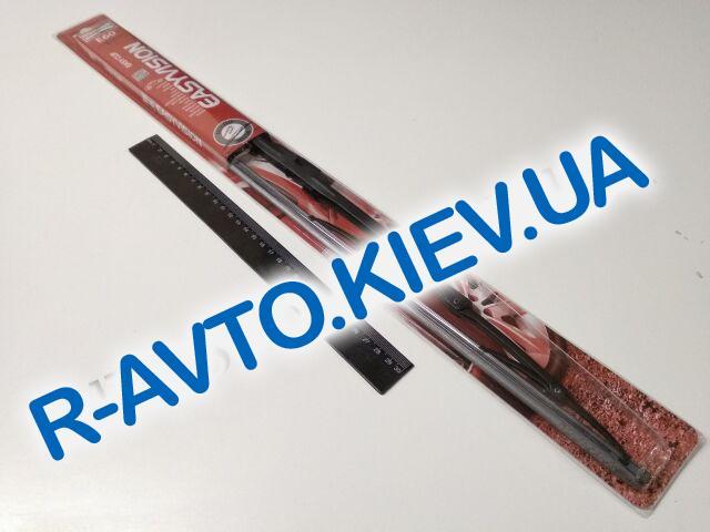 "Щетка ст-ля ""CHAMPION"" ЭКОНОМ 600 мм (E60.1BE) блистер, 1 шт"