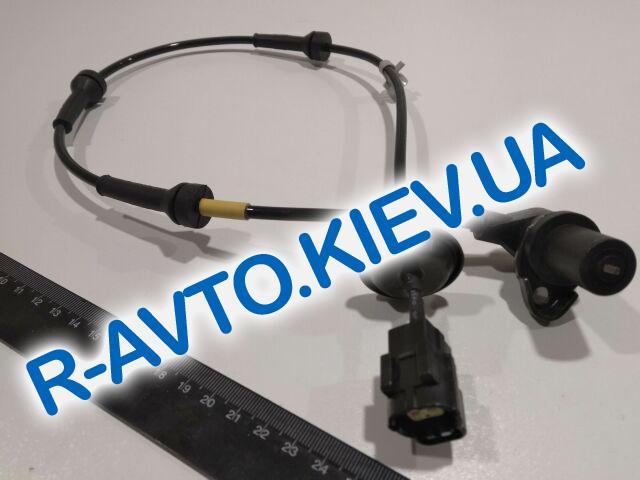 """Датчик АБС Aveo передний правый,  """"GM"""" Корея (96959998) без упаковки"""