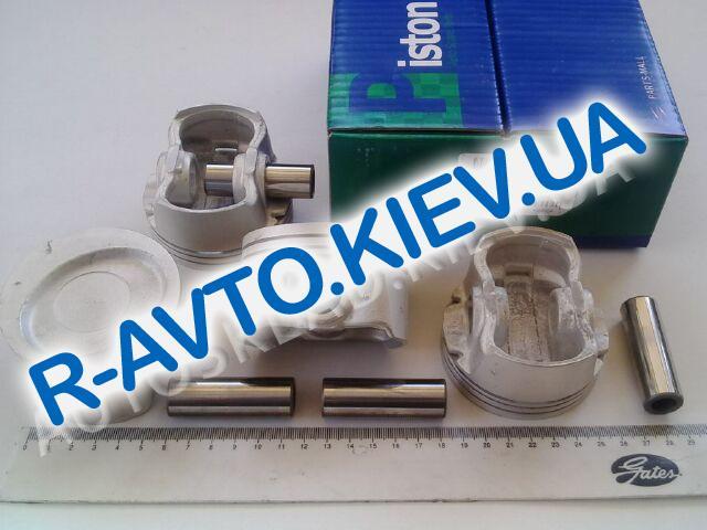 Поршень Aveo 1.5  76,75 1-й рем., PMC (PXMSC-013B) с пальцем