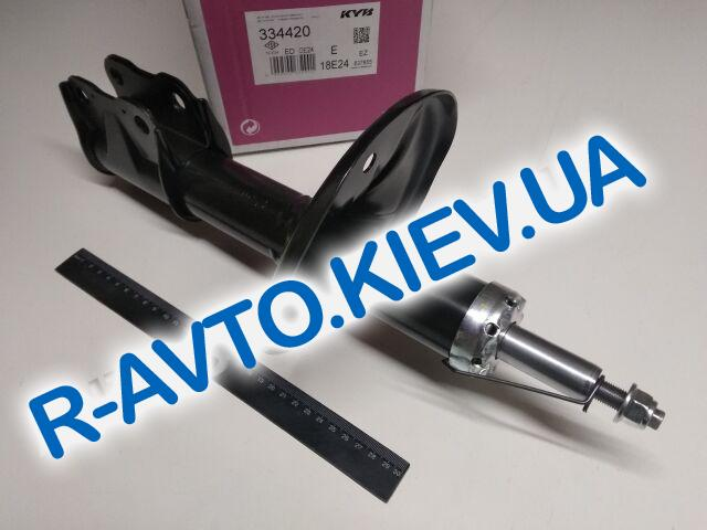 Амортизатор Lancer IX 1.6 передн. (газ-масло), Kayaba (334420)