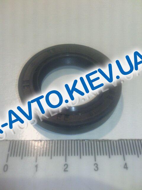 """Сальник коленвала Nexia 1.5 16v передний, """"KOS"""" Корея (96101490)"""