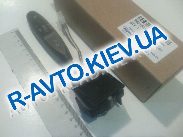 Рычаг (на тубус) переключения поворотов Nexia, APK (96215551)