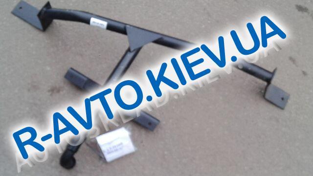 "Фаркоп (кованый) ГАЗ 31105, ""VasTol"" Житомир"