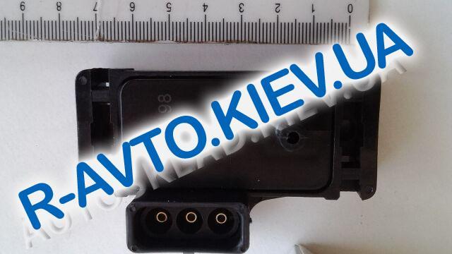 Датчик абсолютного давления (всасывания) Lanos 1.5, APK (12569240)