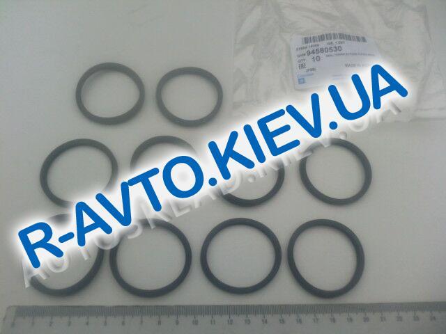 """Прокладка термостата Lanos 1.5, """"GM"""" Корея (94580530)"""