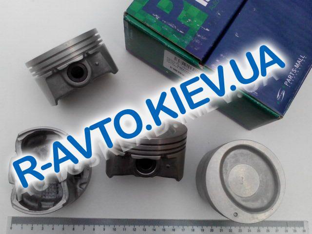 Поршень Aveo 1.5  76,50 стандарт, PMC (PXMSC-013A) с пальцем (продаются только к-т 4 шт)