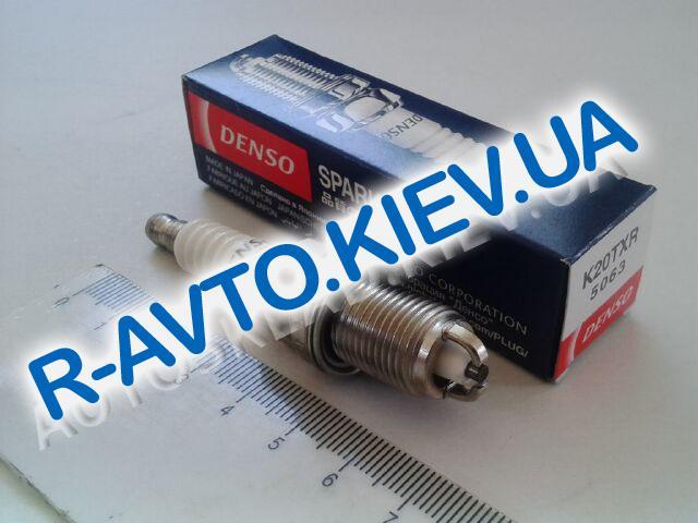 Свечи DENSO Laccetti 1,8 D20 (K20TXR) ОДНА ШТУКА