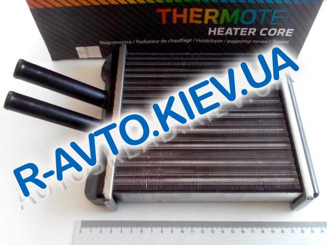 Радиатор печки Lanos алюм., Thermotec (D60004TT)