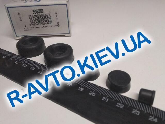 Ремкомплект заднего тормозного ц-ра Lanos, ERT (300300) d 17,5 мм