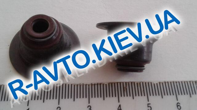 """Сальники клапанов Lanos 1.6, """"GM"""" Корея (96840122) 1шт."""