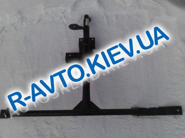 "Фаркоп (кованый) ГАЗ 31029-3110, ""VasTol"" Житомир"