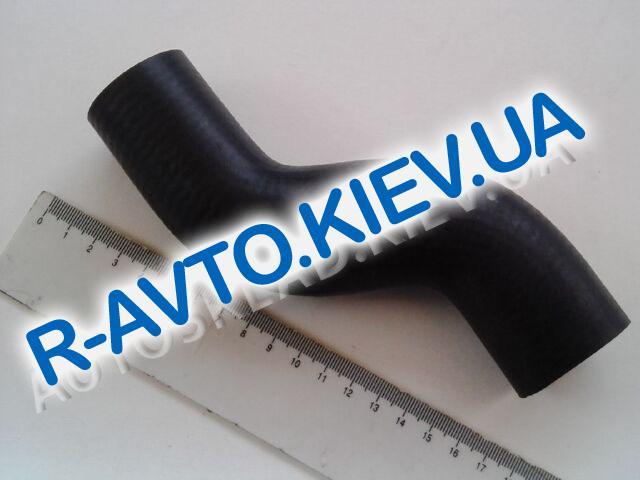 Патрубок радиатора Lanos, Aveo, Lacetti к помпе, PMC (PXNMC-009)