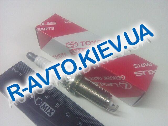 Свечи TOYOTA (9091901253)  1 шт.