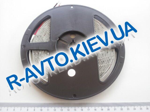 Лента светодиодная 24V 5м (35 х 28) белая