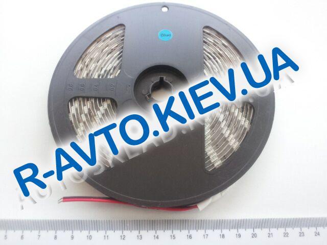 Лента светодиодная 24V 5м (50 х 50) синяя