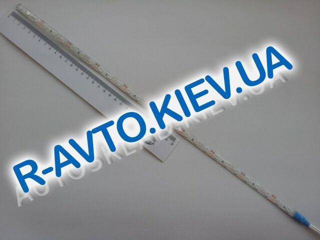 Лента светодиодная 24V 50см (50 х 50) синяя