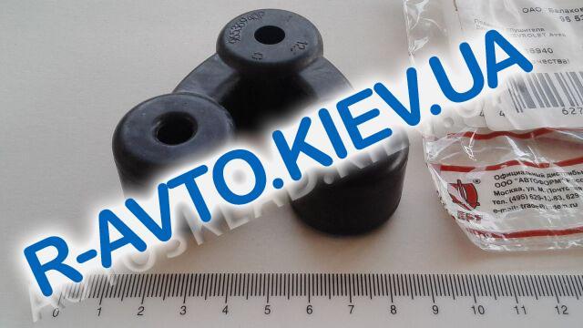 Крепеж глушителя Aveo, Matiz (00-09 г.), Балаково