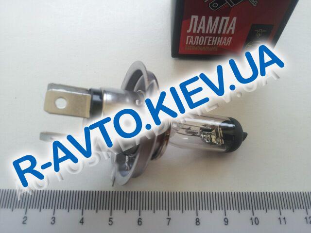 Лампа  СтартВольт H4 12V 60|55-43 (VL-H4-01)