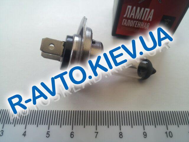 Лампа  СтартВольт H7 12V 55W (VL-H7-01)